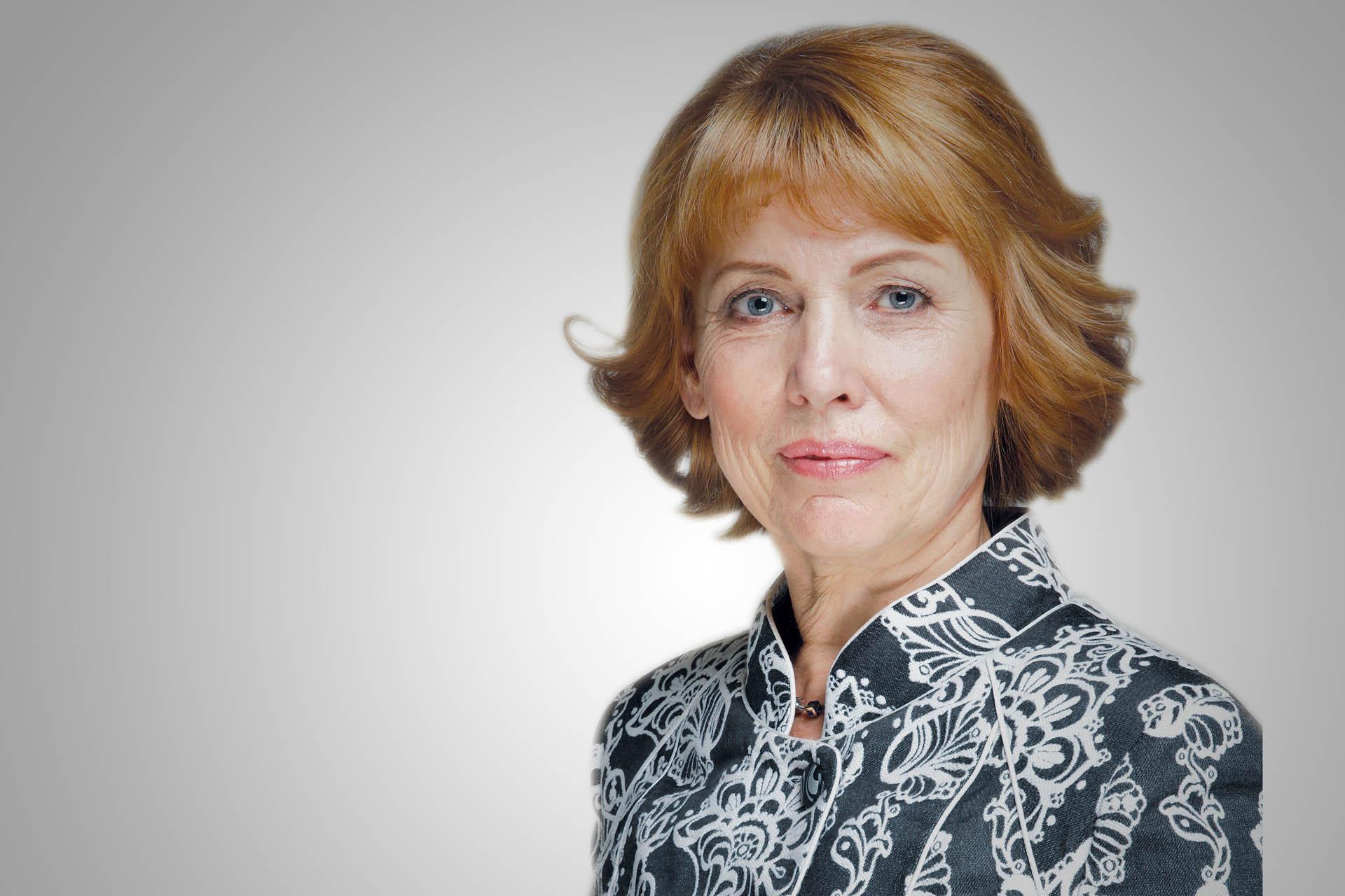 Татьяна Митрофановна Барсукова