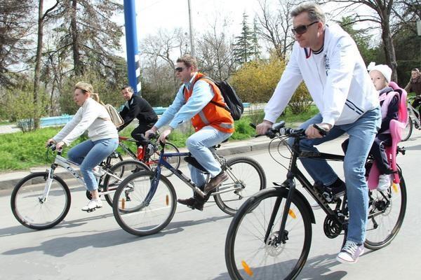 велозабег
